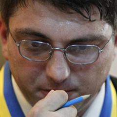 Киреев Родион Владимирович
