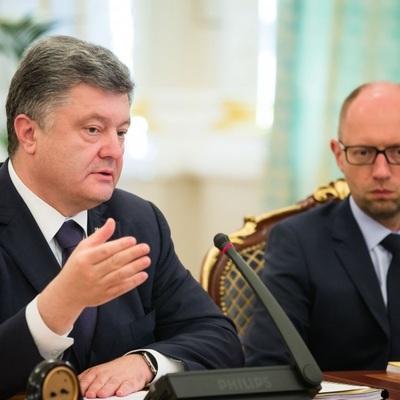 На кресло Яценюка претендует Садовый и Тимошенко