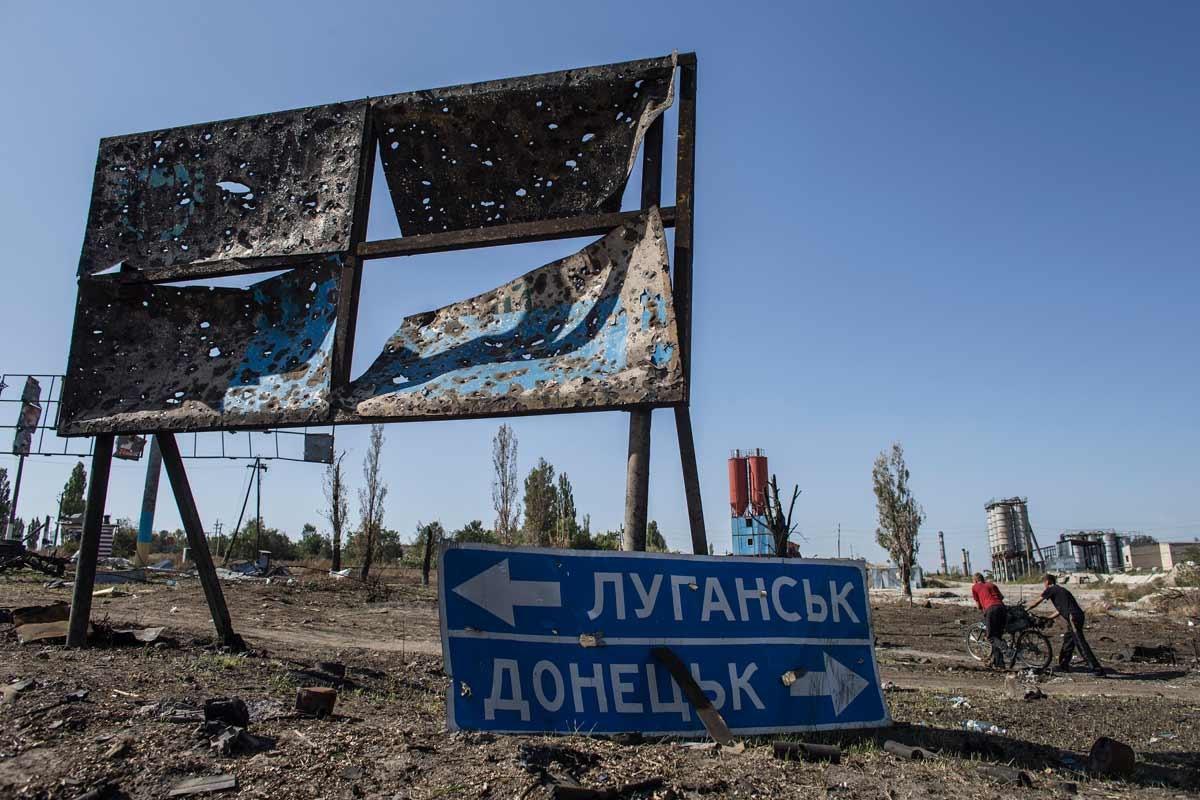 Первый Украинский: ЛНР раскрыла карты ВСУ, жители ДНР ночуют под снарядами