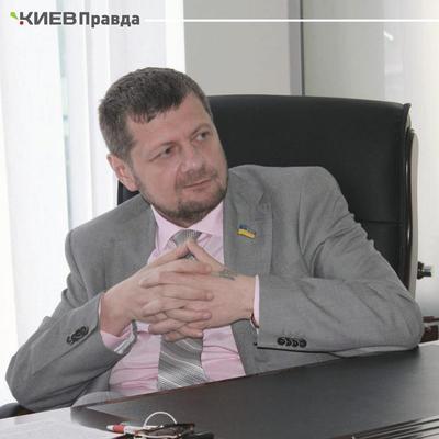 Ігор Мосійчук: «Мене задовольнить посада генерального прокурора при президентові Ляшко»
