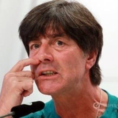 Главный тренер сборной Германии назвал сильные стороны украинской команды
