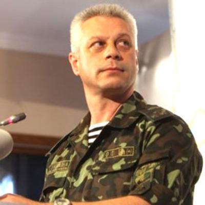 Гибель бойцов 11 июня на передовой расследуется, - Лысенко