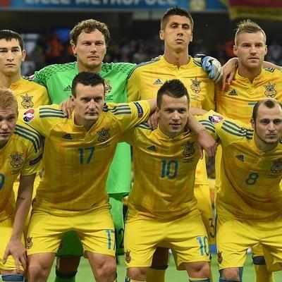Шансы Украины на выход из группы Евро-2016: прогноз букмекеров