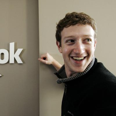 Цукербергу задали вопрос, действительно ли он только притворяется человеком