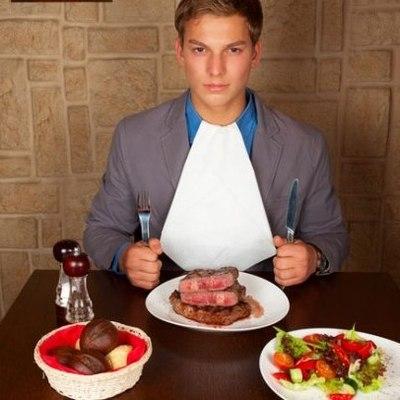 Чем лучше всего кормить мужчину на завтрак