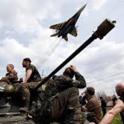 В зоне АТО с начала года погибли 623 военных
