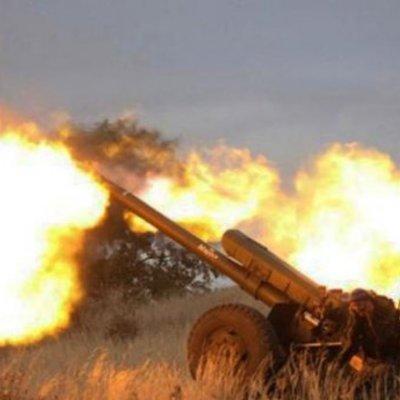 Россия готовится к наступлению на Донбассе, - разведка США