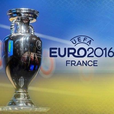 Анонс матчей и расписание трансляций Евро 2016