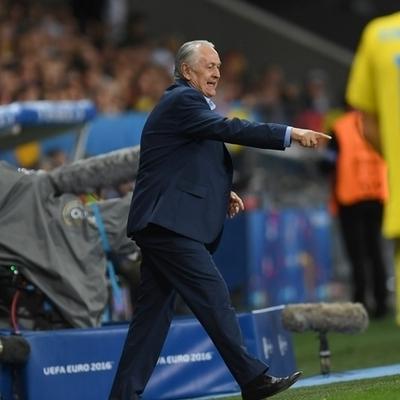 В УЕФА назвали причины провала сборной Украины на Евро - 2016