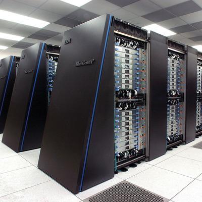 В Китае создали самый мощный суперкомпьютер на планете