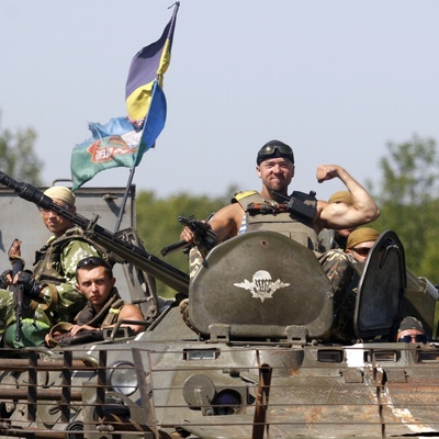 Оккупанты удвоили количество Градов на линии фронта, - разведка