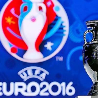 Украина - худшая по забитым мячам, Россия - по пропущенным на Евро 2016
