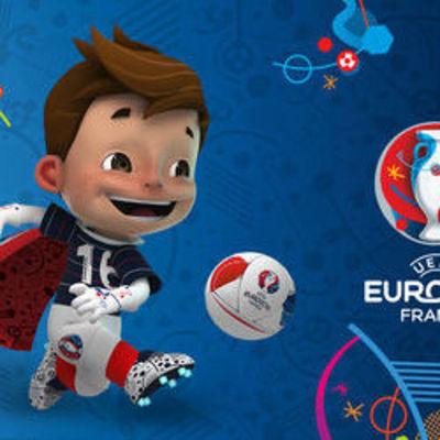 Евро-2016 стал самым результативным за всю историю Евро