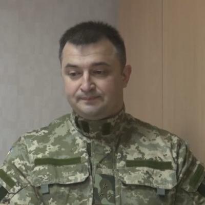 Суд отпустил военного прокурора Кулика под личное обязательство