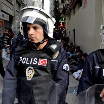 Турецкие силовики задержали еще 11 россиян по подозрению в причастности к теракту в Стамбуле