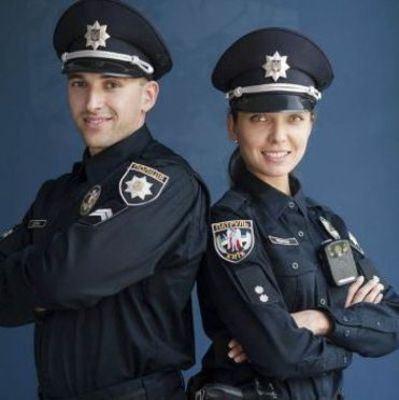Украинским полицейским запретили критиковать власть