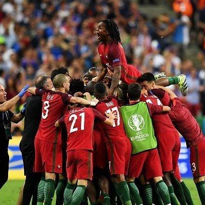 Португалия стала чемпионом Евро-2016