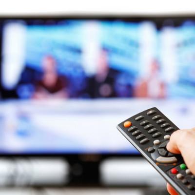 Украинские телеканалы расширяют вещание в зоне АТО