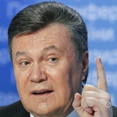 Суд обязал ГПУ допросить Януковича как подозреваемого в получении 26 млн гривен взятки