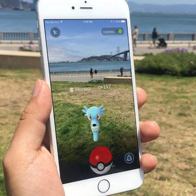 Американским насильникам запретили играть в Pokemon GO