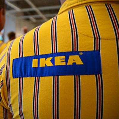 IKEA показала