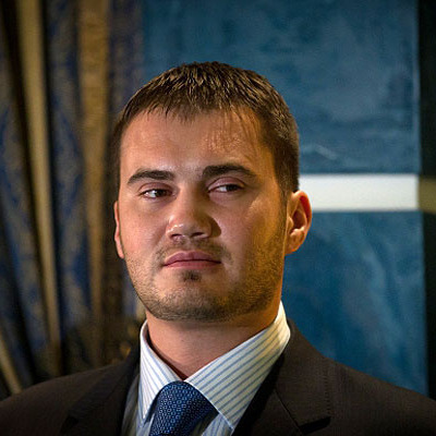 Суд ЕС отменил санкции против сына Виктора Януковича