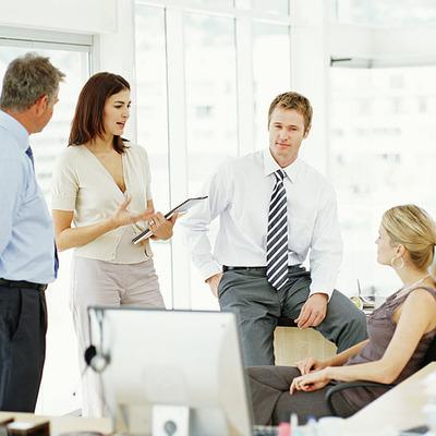 6 главных заболеваний офисных работников