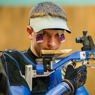 Украина завоевала первую медаль на Олимпиаде
