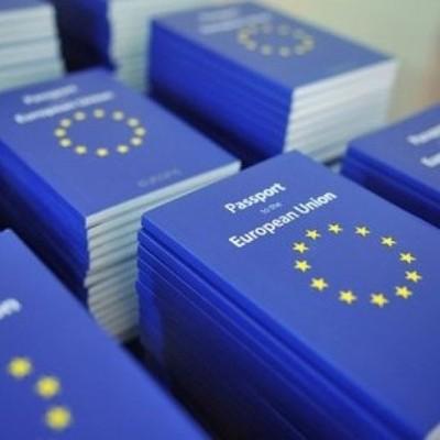 В ЕС готовы ввести безвизовый режим с Украиной