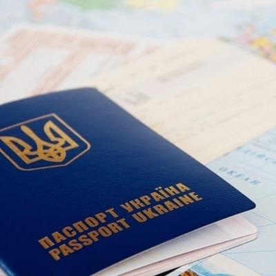 Безвизовый режим Европы с Украиной рассматриваться в октябре