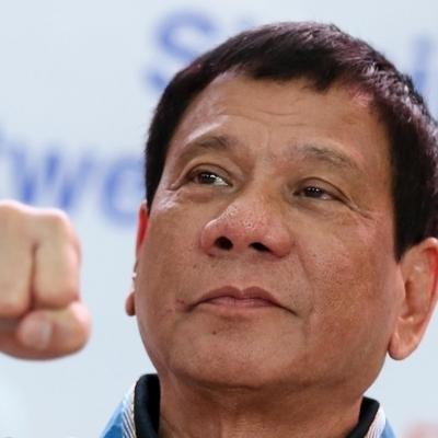 Президент Филиппин назвал Обаму
