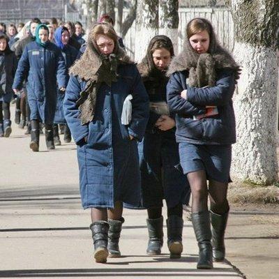 Рада отказалась запретить применение пожизненного заключения к женщинам