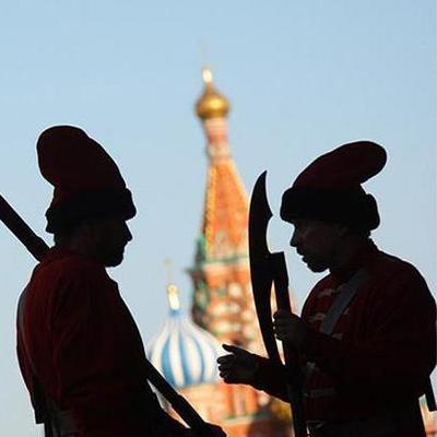 Москва победила в рейтинге самых недружелюбных городов в мире