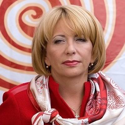 На фонд Катерины Ющенко завели уголовное дело