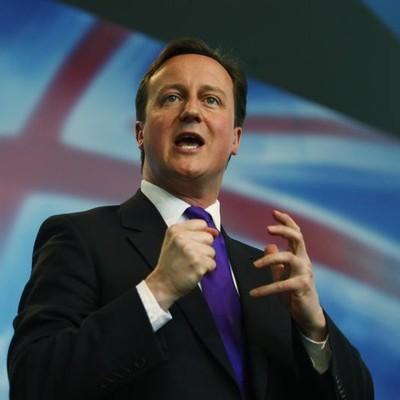 Кэмерон покидает парламент Британии