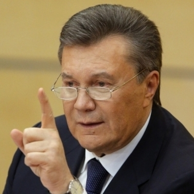 Суд ЕС отменил санкции 2014 года против Януковича и его сына