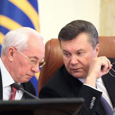 ГПУ не знает, меняли ли гражданство Янукович и Азаров
