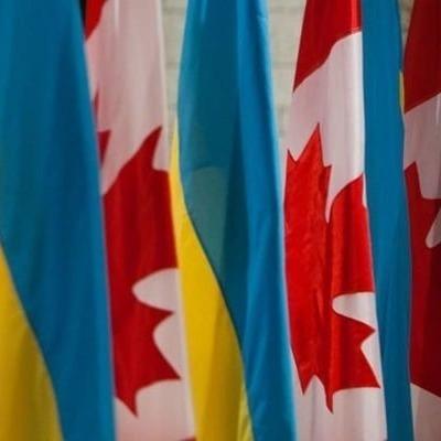 Правительство Канады внесло в парламент соглашение о свободной торговле с Украиной