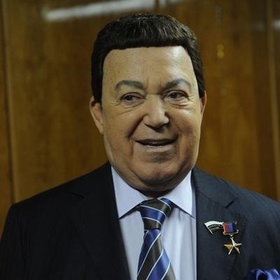 Крым непосильная ноша для РФ, - Кобзон