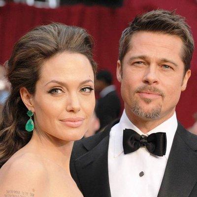Петиция об отмене развода Джоли и Питта набирает обороты