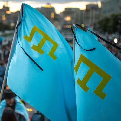 Россия опять запретила Меджлис
