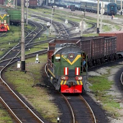 Россия прокладывает новую железную дорогу в обход Украины
