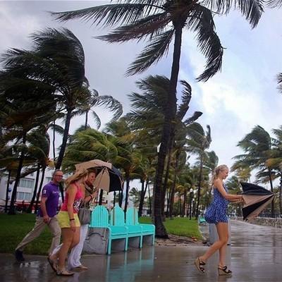 Ямайку накроет мощнейший ураган за 9 лет
