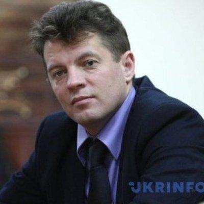 В Москве задержали украинского журналиста по обвинению в