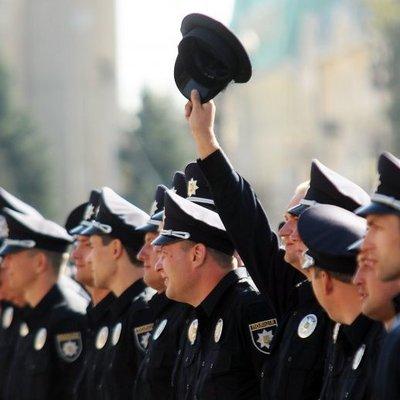 Четверть руководства полиции не прошло переаттестацию