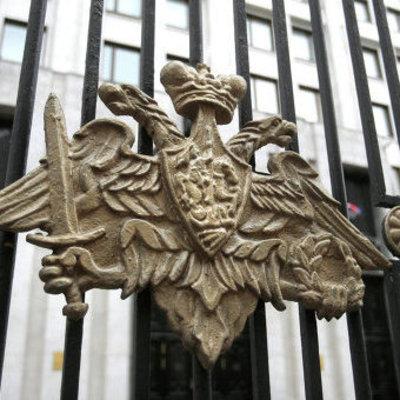 В Минобороны России опасаются, что российских военных будут отлавливать в Украине