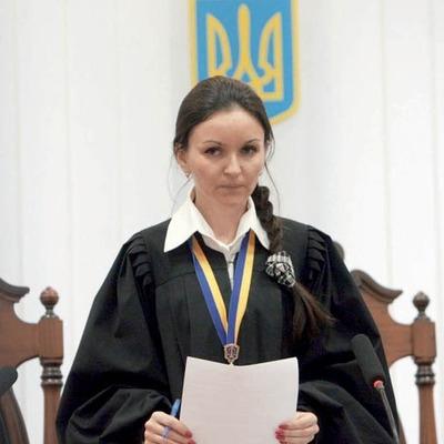 Экс-судья Царевич обжаловала свое увольнение в Высшем админсуде