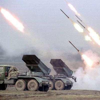 Грубые нарушения Минских соглашений в зоне АТО