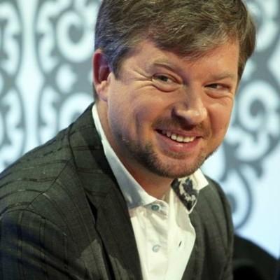 Известный телеведущий срочно госпитализирован в Москве