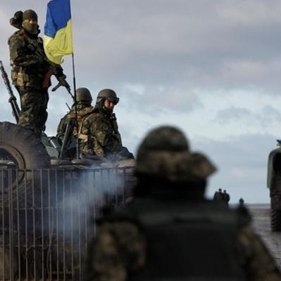 Боевики провели обстрел позиций ВСУ, есть погибшие